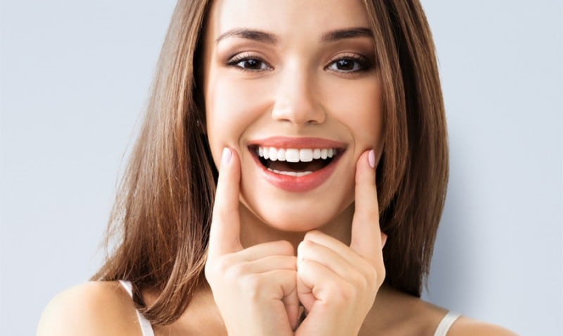 Get a new mouth and a new you with full mouth reconstruction.