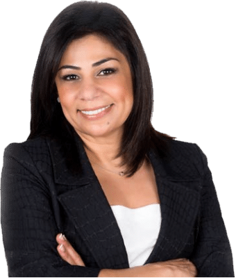 Los Gatos dentist, Dr. Nancy Nehawandian