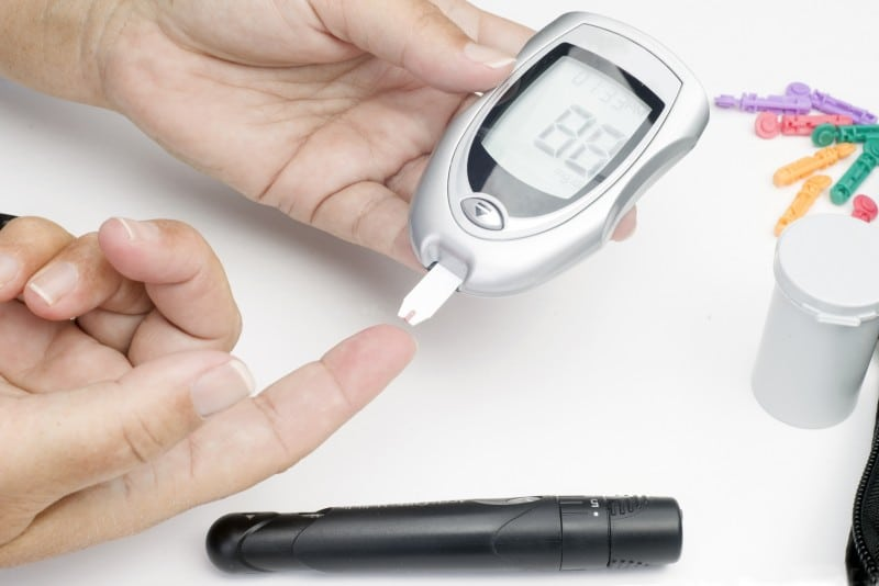 Gum disease treatment can control blood sugar levels