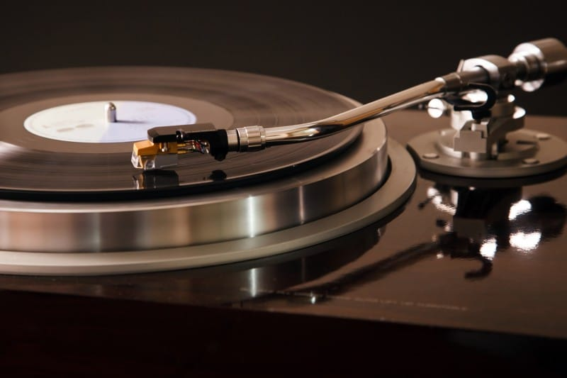 A record player can teach you about your TMJ