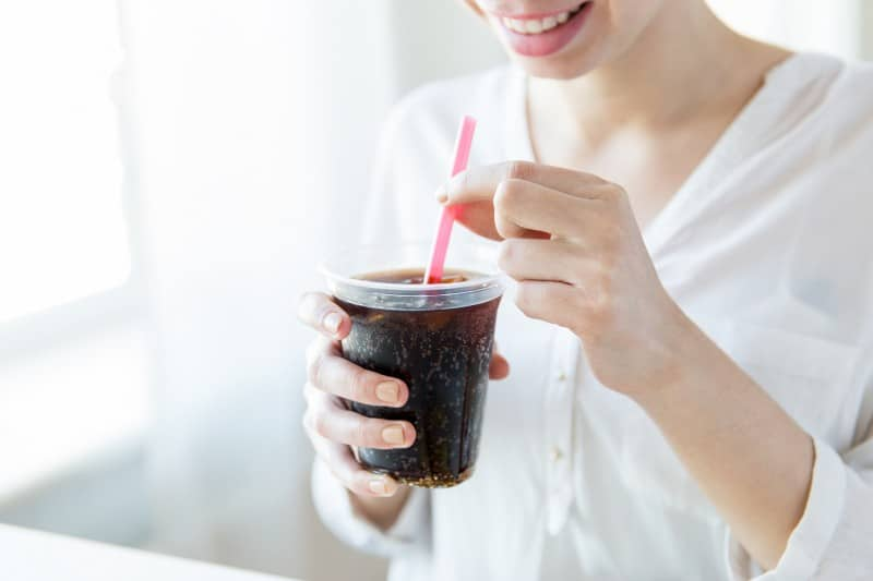 A soda tax could save teeth