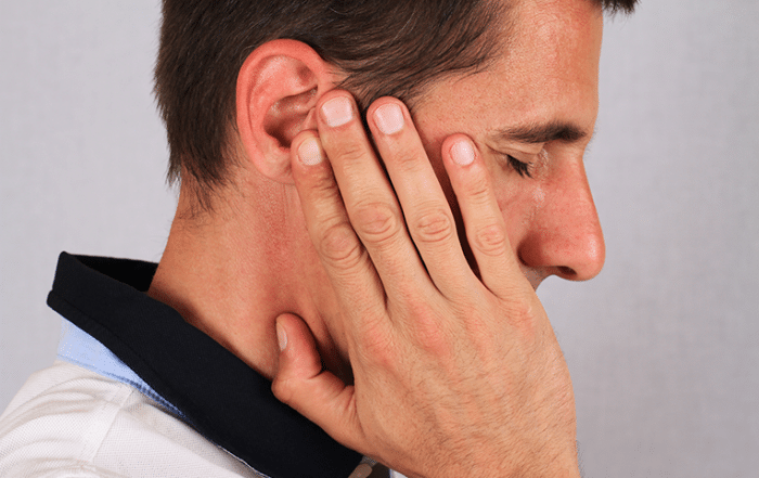 Why You Might Not Develop TMJ until Years after a Jaw Injury