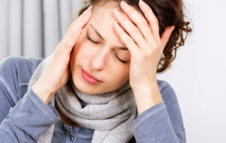 TMJ Symptoms That May Be More Serious Than They Seem