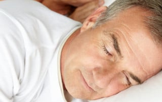 Treating Sleep Apnea Helps Control Epileptic Seizures