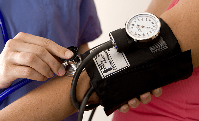 Gum Disease Treatment Lowers Blood Pressure Better Than Drugs