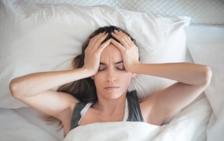 Migraines Linked to Sleep Apnea | Los Gatos