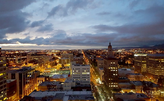 San Jose Honored for Livability | Top Down Dental