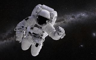 Fillings Lost in Space