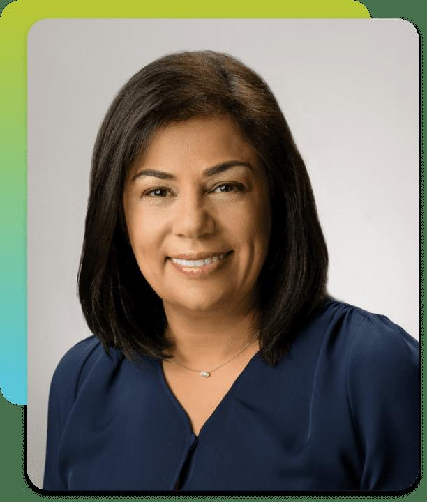 Los Gatos dentist Dr. Nancy Nehawandian