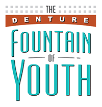 Denture Fountain of Youth® dentures