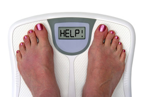 is weight gain related to sleep apnea