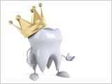 Dental crowns San Jose Los Gatos